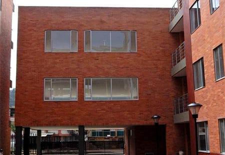 Apartamentos en Sogamoso - Casa Club Candelaria Real