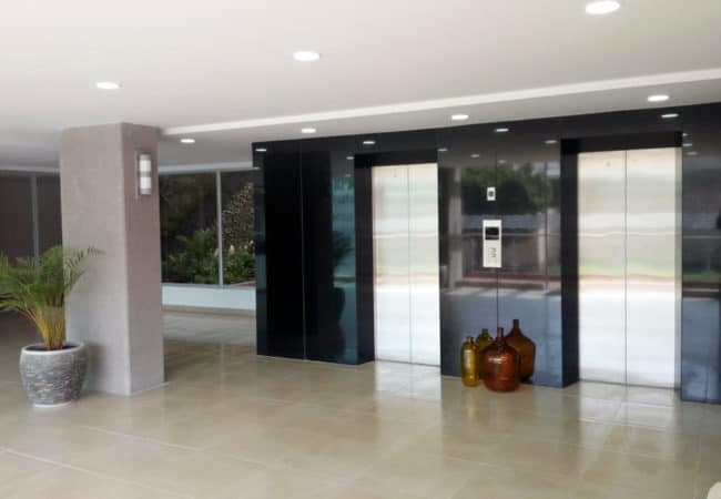 Ascensores Murano - Apartamentos en Tunja