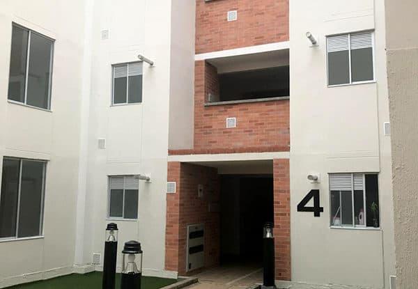 Apartamentos de Interés Social en Sogamoso - Candelaria Norte - Interior Torres